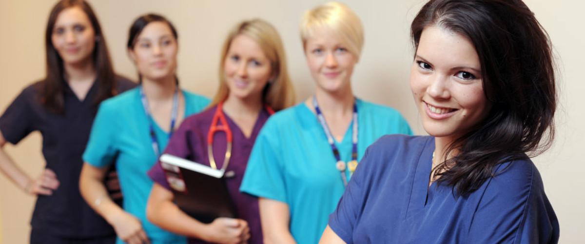 Αποκλειστικές Νοσοκόμες